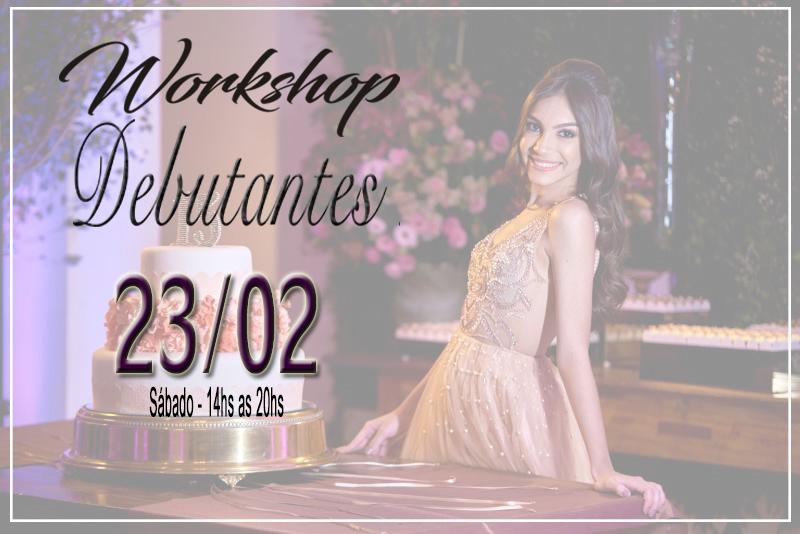 Banner Workshop Debutantes!!!